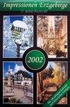 """Kalender """"Impressionen Erzgebirge 2002"""""""