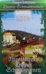 """Kalender """"Thumer Schmalspurnetz 2002"""""""