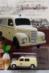 DDR-Modell Dampfbrauerei Thum - Thumer Lager Nr. 20 Framo V 901/2 Kombi Krankenwagen