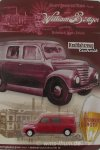 DDR-Modell Dampfbrauerei Thum - Thumer Lager Nr. 16 Framo Kombi