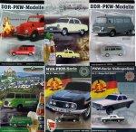 Truckmischpaket mit 200 gemischten Trucks/PKW's