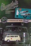 DDR-Modell Braustolz Brauerei - Traumautos der DDR Nr. 27