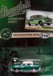DDR-PKW-Modell Braustolz Brauerei - Traumautos der DDR Nr. 12