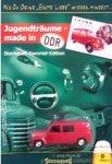DDR-Modell Sternquell - Jugendträume DDR 04/2006 - Framo Kombi