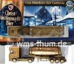Minitruck Tucher - Weihnachtstruck 2003 - Nr. 1