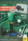 DDR-Pkw-Modell Sternquell - Jugendträume DDR Nr. 02/2005 EMW 327-3 Limousine