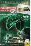 DDR-Pkw-Modell Sternquell - Jugendträume DDR Nr.3 EMW 340/2 Limousine