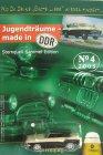 DDR-Pkw-Modell Sternquell - Jugendträume DDR Nr. 04/2005 Sachsenring P240 Cabriolet