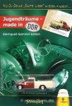 DDR-Modell Sternquell - Jugendträume DDR Nr. 02/2006 - IFA F9 Schnell-Lieferwagen