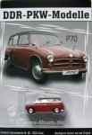 DDR-PKW-Modelle Sammelserie Nr. 46