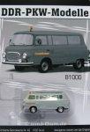 DDR-Modelle Sammelserie Nr. 43