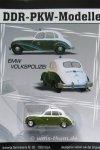 DDR-PKW-Modelle Sammelserie Nr. 39
