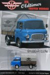 DDR-Modelle Sammelserie Nr. 41