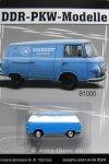 DDR-Modelle Sammelserie Nr. 45