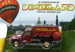 DDR-Modell Feldschlößchen - Dixieland Framo