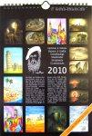 Kunstkalender RAF 2010