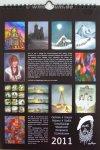 Kunstkalender RAF 2011
