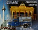 DDR-Modell VEB Getränkekombinat Goliath Berlin