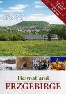 Kalender Heimatland Erzgebirge 2013