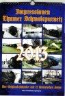 """Kalender """"Thumer Schmalspurnetz 2013"""""""