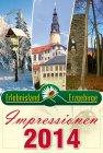 "Kalender ""Erlebnisland Erzgebirge 2014"""