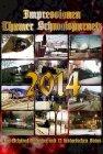 """Kalender """"Thumer Schmalspurnetz 2014"""""""