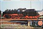 """Blechschild """"Historische Dampflokomotiven Nr. 03"""""""