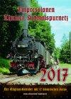 """Kalender """"Thumer Schmalspurnetz 2017"""""""