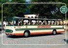 """Busblechschild Bus """"Fleischer S5"""""""