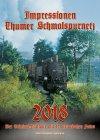 """Kalender """"Thumer Schmalspurnetz 2018"""""""