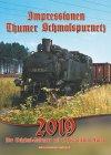 """Kalender """"Thumer Schmalspurnetz 2019"""""""