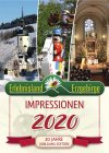 "Kalender ""Erlebnisland Erzgebirge 2020"""