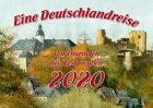 """Jahreskalender """"Eine Deutschlandreise von Thüringen bis Westpreußen"""" 2020"""