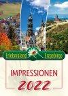 "Kalender ""Erlebnisland Erzgebirge 2022"""
